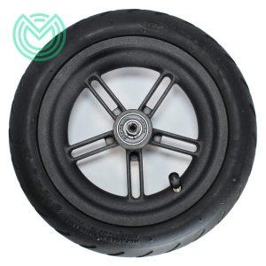 jante roue arrière xiaomi m365