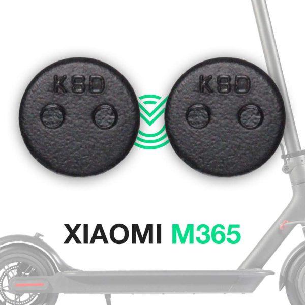 plaquettes de frein xiaomi m365