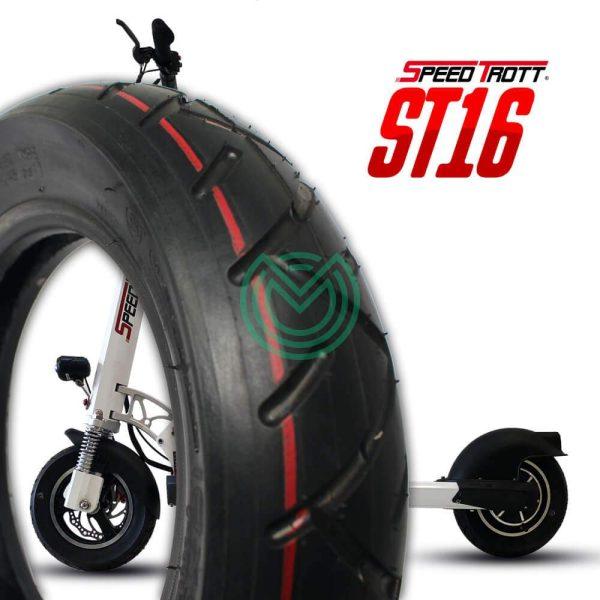 pneu speedtrott ST16