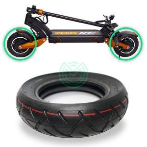 pneu trottinette electrique zero 10X