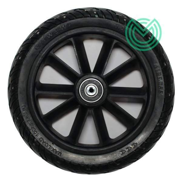 roue arriere e-twow gomme tendre