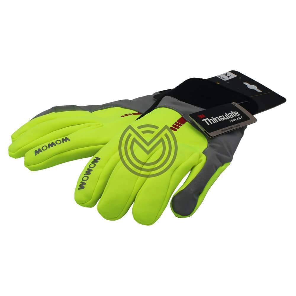gants réfléchissants raceviz artic wowow